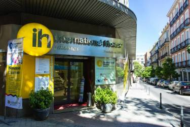 Языковая школа IH Мадрид