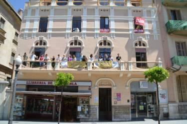 International House Tarragona, Таррагона