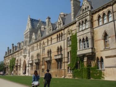 University of Oxford, Оксфорд