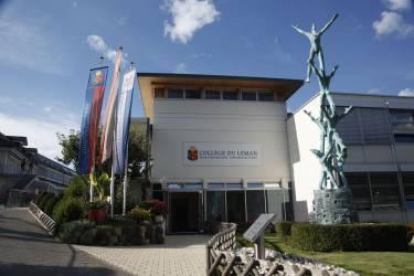 College Du Leman, Женева