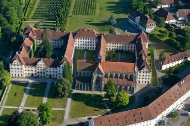 Schule Schloss Salem Залемский Международный Колледж