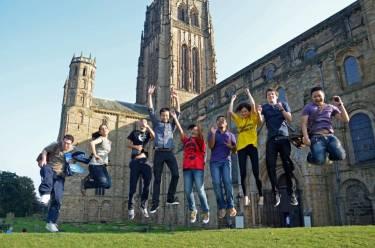 Durham University, Дарем
