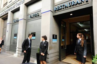 Vatel Business School of Hotel Tourism Management France, Бордо