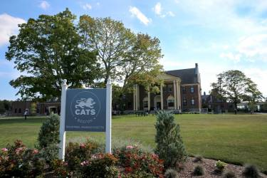 CATS Academy Boston, Бостон
