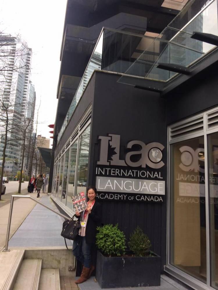 ILAC Vancouver Summer, Ванкувер