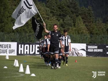 Juventus Academy Summer Camp, Женева