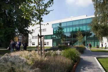 Fontys University of Аpplied Sciences, Эйндховен