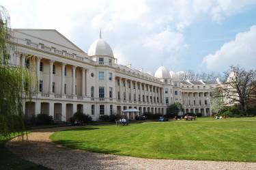 London Business School (LBS), Лондон