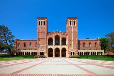 University of California Summer, Калифорния