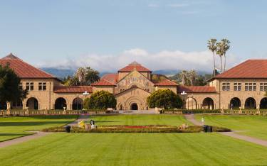 Stanford University Summer, Стэнфорд