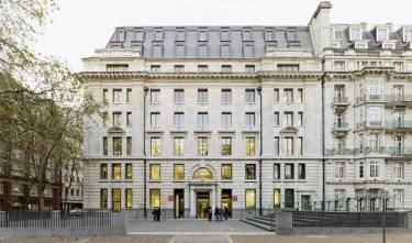 London School of Economics and Political Science, Лондон