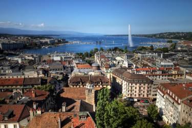 Обучение в семье преподавателя Home Language International (Швейцария, Женева)