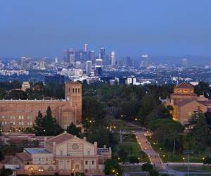 Летний лагерь UCLA Los Angeles, Лос-Анджелес