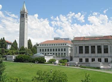 UC Berkeley Summer, Сан-Франциско