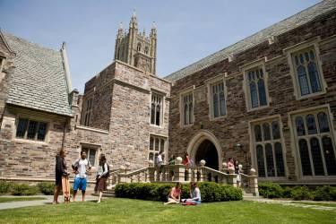 Princeton University Summer, Принстон