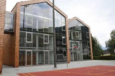 St. Gilgen International School, Зальцбург