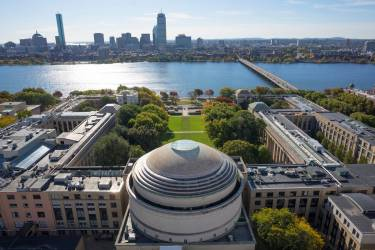 Massachusetts Institute of Technology Camp, Массачусетс