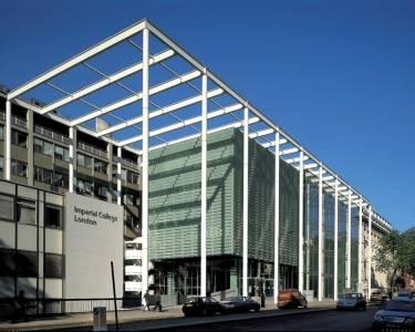 Imperial College London, Лондон
