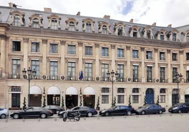 Ecole Ritz Escoffier, Париж