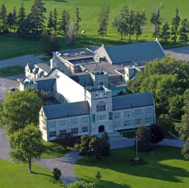 Albert College, Бельвиль (Онтарио)