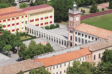 Gentium Schola Opitergium (Школа в Италии International School of Talents), Венеция