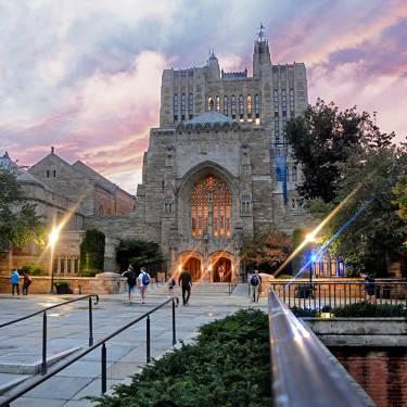 Yale University Summer, Нью-Хейвен