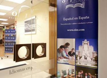 Языковая школа OISE Madrid, Мадрид