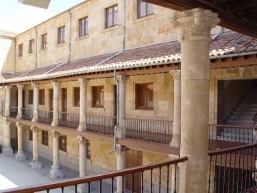Enforex Salamanca, Саламанка