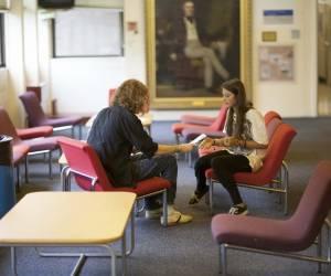 Heriot-Watt University Эдинбург
