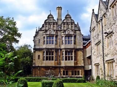 OISE Oxford