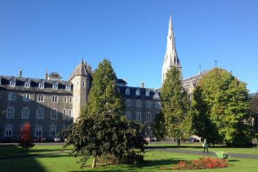 АТС Maynooth University Дублин