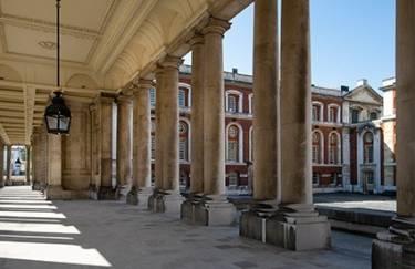 University of Greenwich Лондон