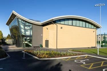 Alexandra College Дублин