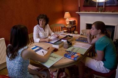 Home Language International. Обучение в семье преподавателя Австралии