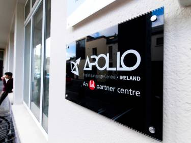 Apollo Language School Дублин