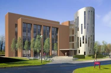 ATC University of Limerick Лимерик