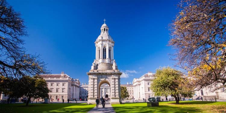 Trinity Hall  Дублин