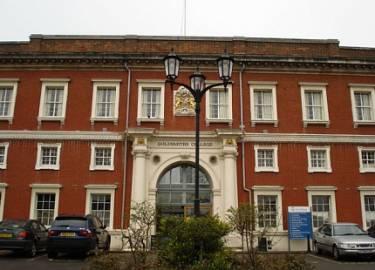 Oxford International Goldsmiths University Лондон