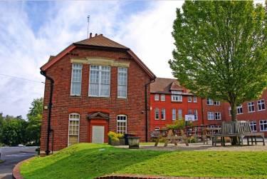 Caterham School Our World Катерхэм