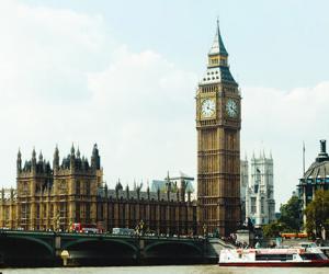 OISE London