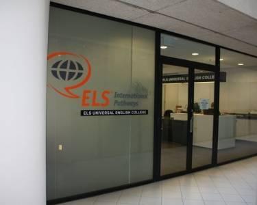 ELS Universal English College, Сидней
