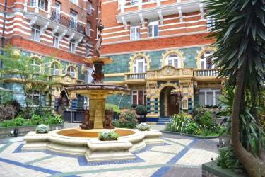 St. James' Court, A Taj Hotel, London 4*