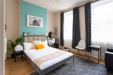Tavistock Place Rooms 3*