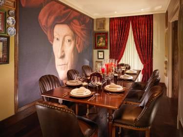 Taj 51 Buckingham Gate Suites&Residence 5*