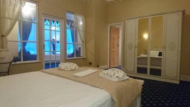 The President Hotel 3*