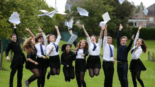 GCSE, A-level, IB: что значат эти аббревиатуры?