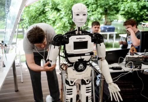 Профессии будущего. Как найти свое место на рынке труда