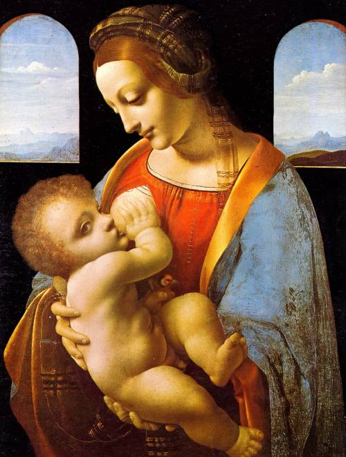 Курс «Неделя с Леонардо да Винчи» в Scuola Leonardo da Vinci, Флоренция