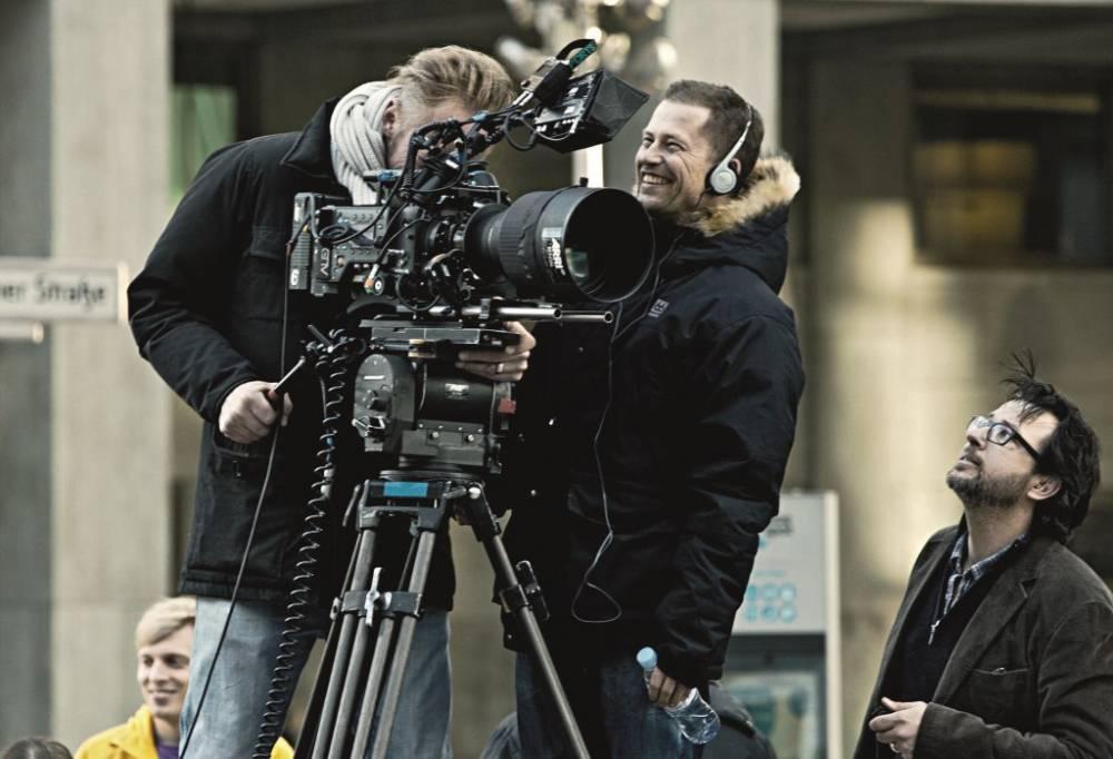 Рабочие места для студентов от Toronto Film School