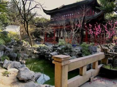 Пекин - Шанхай - Сучжоу - Ханчжоу